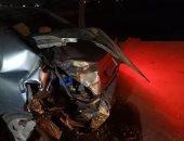 النيابة تصرح بدفن جثة طفل لقى مصرعه فى حادث سير أثناء عبوره الطريق بالجيزة