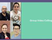 لمنافسة Zoom.. واتس آب يتيح للمستخدمين إجراء مكالمات فيديو تضم 8 أشخاص
