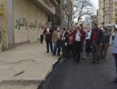 محافظ الجيزة يحظر إقامة موائد الرحمن والخيام الرمضانية احترازيا ضد كورونا