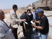 وزير النقل: الانتهاء من الأعمال المدنية لـ677 مزلقانا بالجمهورية