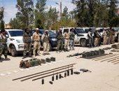 إدارة الأكراد فى شمال سوريا تجرى محادثات لإعفائها من العقوبات الأمريكية