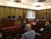 تشريعية النواب توافق على عدد أعضاء المجلس المقبل 568 عضوا منتخبا و5% تعيين