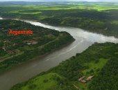 الخارجية الأرجنتينية: البرازيل وافقت على زيادة منسوب المياه فى نهر بارانا