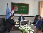 جامعة الإسكندرية: عدم احتساب تقييم المواد الدراسية للفصل الدراسى الثانى للمجموع