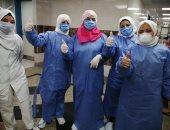 نقيب التمريض: 1500 مستقيل طلبوا العودة للعمل مرة أخرى وننتظر موافقة الوزارة