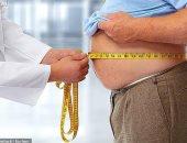 بحث بريطانى يكشف السمنة تزيد من خطر الوفاة من الفيروس التاجي بنسبة 37 ٪ بعد أمراض القلب