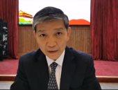السفير الصينى يرصد 8 رسائل رئيسية فى كلمات الرئيس شي جين بينج فى 4 قمم