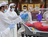 بنك الدم فى أبو ظبي: التبرع آمن ولا ينقل فيروس كورونا المستجد