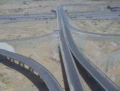 مشروعات الطرق والبنية التحتية فى مصر  ترسخ مرحلة جديدة من التنمية المستدامة