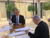 تكليف نتنياهو بتشكيل الحكومة فى إسرائيل بعد حصوله على 72 صوتا
