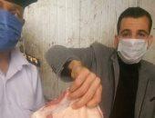 حملات لمنع الغش التجارى والتلاعب بصحة المواطنين فى شم النسيم فى الشرقية