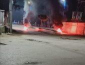 ضبط 7 شباب خرقوا حظر التجوال فى دمياط