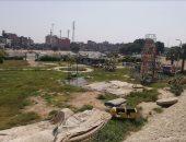 صور.. غلق حدائق القناطر الخيرية وانتشار أمنى لمنع التجمعات