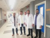 الأطقم الطبية بمستشفى أبوخليفة بالإسماعيلية تستعد للتطعيم بلقاح كورونا.. صور