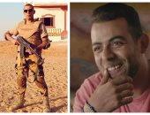 """أحمد الشاذلى يجسد شخصية الشاويش ماسا فى """"الاختيار"""" مع أمير كرارة"""