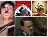 """هؤلاء جسدوا """"هتلر"""" ومن بينهم شارل شابلن ومحمد صبحي وعلاء مرسي"""