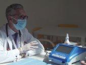 ظهور إصابة جديدة بفيروس كورونا بشمال سيناء