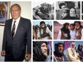 15 صورة نادرة لأنطونى كوين فى ذكرى رحيله تلخص مشوار حياته