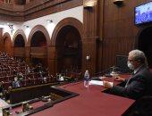 """رئيس """"خطة البرلمان"""": 22 وزارة بالحكومة أعدت حسابات ختامية للموازنات"""
