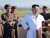 """كوريا الشمالية.. شائعة """"صحة الزعيم"""" تكسر حاجز الصمت.. صحف أمريكية وبريطانية تزعم تعرض كيم لوعكة صحية.. """"ديلى ميل"""": يجرى جراحة قلب وشقيقته الأقرب لخلافته.. بيونج يانج تنفى.. وخبراء: يجرى إعادة ترتيب لهرم السلطة"""