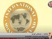 مصر للدراسات: إشادة النقد الدولى دليل على قوة ومرونة الاقتصاد المصرى.. فيديو