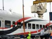 """السكة الحديد تبدأ تجربة العربة النموذج الروسية وتستخدم """"جولات"""" رمال بدل الركاب"""