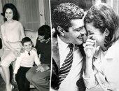 """قصة فاتن حمامة وعمر الشريف مع الحجر الصحى فى أول حلقات """"حكايات زينب"""" فيديو"""