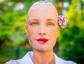 الروبوت صوفيا فى يوم الأرض: تذكروا أن الإنسان والروبوت فى هذا الأمر معًا