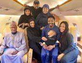 أحمد موسى نجم النصر السعودي يكشف حقيقة تفشى فيروس كورونا فى عائلته
