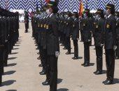وزير الداخلية يصدق على تخريج الدفعة الثالثة من معاونى الأمن
