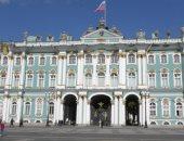 متحف هيرميتاج الروسى يستغيث بالحكومة لضمان بقاء الثقافة فى مواجهة كورونا