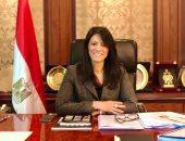 وزيرة التعاون الدولى تؤكد إنشاء 18 تجمعًا تنمويًا لخدمة أهالى سيناء