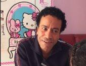 سامح حسين: أكثر صديق لى في حياتى هي زوجتى