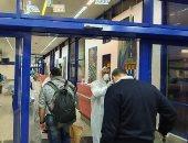 وصول رابع رحلات الجسر الجوى لعودة العالقين بالخارج قادمة من الجزائر تقل 161 راكبا