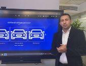 فيديو.. إتاحة تراخيص السيارات الجديدة من المنازل في زمن كورونا