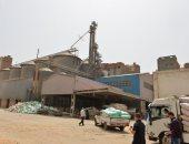 ارتفاع توريد محصول القمح لشون وصوامع سوهاج لـ 40 ألف 501 طن