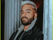 مالوما يطرح كليب أغنية Amor De Mi Vida ويتحول إلى رجل ثمانينى عاشق