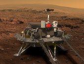 """""""معركة المريخ"""" صراع جديد بين واشنطن وبكين للسيطرة على الفضاء.. اعرف التفاصيل"""