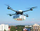 دراسة سويدية تنصح بتوصيل نتائج اختبارات كورونا بطائرة دورن للحد من كورونا