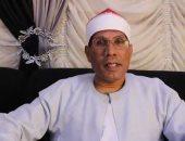 الشيخ محمد الطاروطى يطالب بالالتزام بالإجراءات الاحترازية فى افتتاح مسجد شقيقه