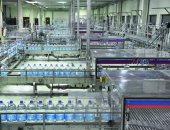 السعودية تعلن التوسع فى توزيع ماء زمزم ليشمل جميع مناطق المملكة