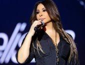 """إليسا فى عيد العمال: """"ربنا يعدى الغيمة السوداء عن لبنان وتتحسن الظروف"""""""