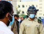 الإمارات تسجل 1412 حالة في أعلى معدل إصابات يومية بفيروس كورونا