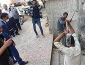 محافظ القاهرة: حملات مكثفة خلال شهر رمضان لمنع البناء المخالف
