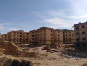 ذكرى تحرير سيناء.. رفح الجديدة صرح عمرانى على أرض الفيروز بـ473 مليون جنيه