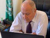 جامعة الدول العربية ترحب بقرار وقف إطلاق النار فى ليبيا وتدعم الرؤية المصرية للحل