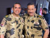 """الحلقة الثانية من """"الاختيار"""".. الظهور الأول لقائد قوات الصاعقة ماجد المصرى"""