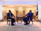 البرهان: الإثيوبيون فرضوا وجودهم بالأراضى السودانية والجيش حمى المزارعين