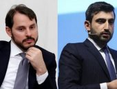 صحفى تركى: تعديل وزارى محتمل فى تركيا وتوقعات بتعيين صهر أردوغان نائب رئيس