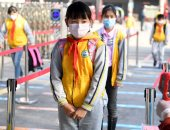 CDC: المدارس أحد أسباب انتشار العدوى فى أمريكا بالموجة الثانية لكورونا